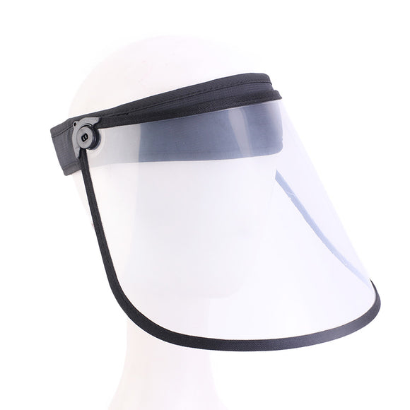 Reusable Face Shield Visor