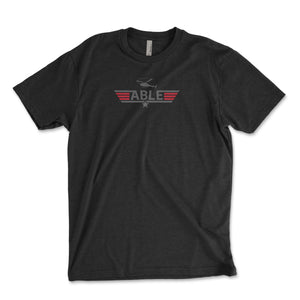 SDPD ABLE - Topgun T-shirt
