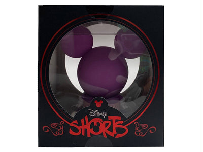 Disney Shorts S2 Mickey Purple