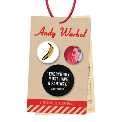 Andy Warhol Poppie Tote Bag