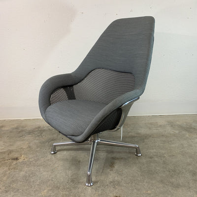 Lounge Chair Coalesse by Scott Wilson