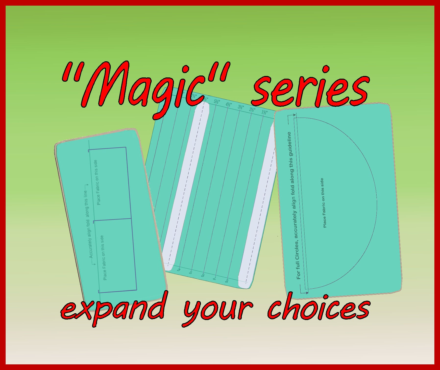 Magic Series