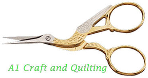 Crafts:Sewing:Scissors & Shears