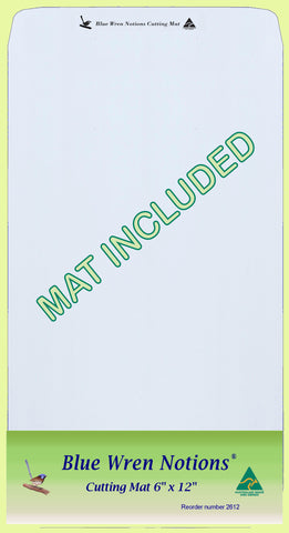 "Craft Strip Cutter ½"" cut - 6334 - Mat included"