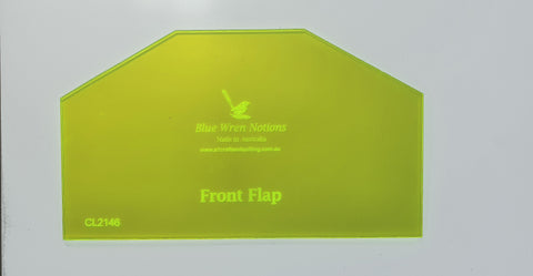 NCW Front Flap Alternative shape