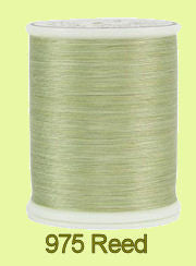 Cotton Thread King Tut Extra Long Staple Egyptian for Quilting - 1 x 500y Spool