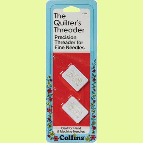 The Quilter's Threader 2 in packet.
