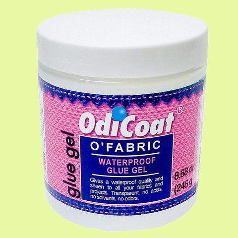 Odicoat - Water resistant fabric coating
