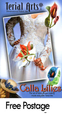 Calla Lillies - 11005
