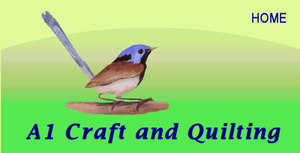 A1 Craft and Quilting, Australia