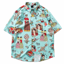 Load image into Gallery viewer, Frida Vacay t-shirt