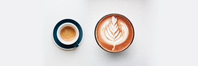 COFFEE - WITH OR WITHOUT MYLK?