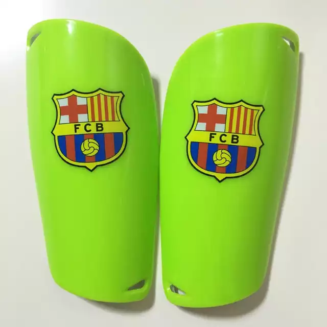 FC Barcelona Shinguards by Enigma