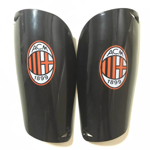 AC Milan Shinguards by Enigma