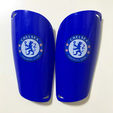 Chelsea Shinguards by Enigma