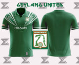 Geylang United FC Retro 1996 - Home Jersey
