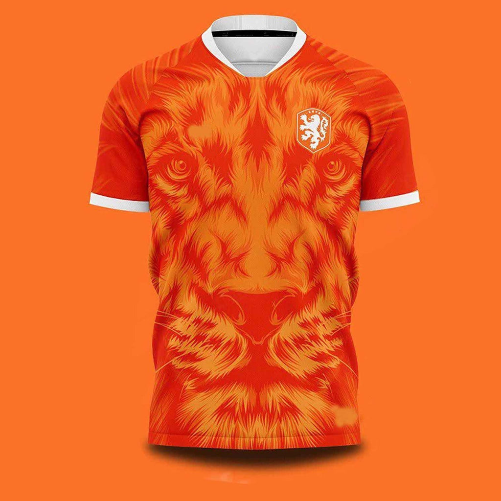 Netherlands Fantasy Kit By Enigma