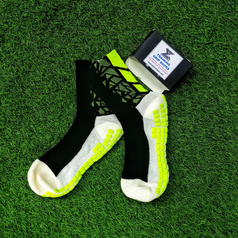Enigma Training Grip Socks (Anti-Slip Socks)