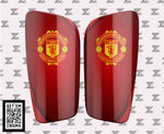 Manchester United Shinguards by Enigma