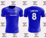 Chelsea FC Concept Kit By Enigma