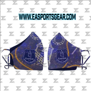 Everton FC Enigma Sports Facemask