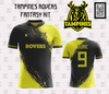 Tampines Rovers Fantasy Concept Kit By Enigma
