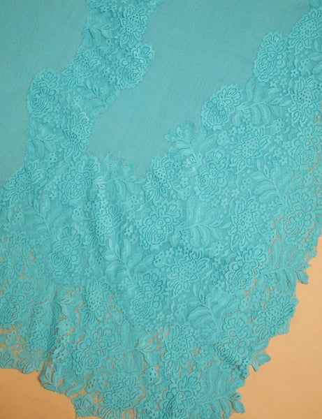 Lace Wrap - The Pashm