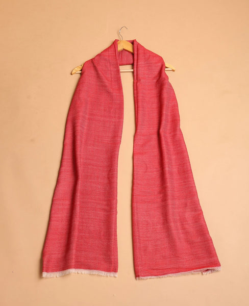 Plain Reversible Wrap - The Pashm