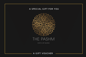 The Pashm Gift Card