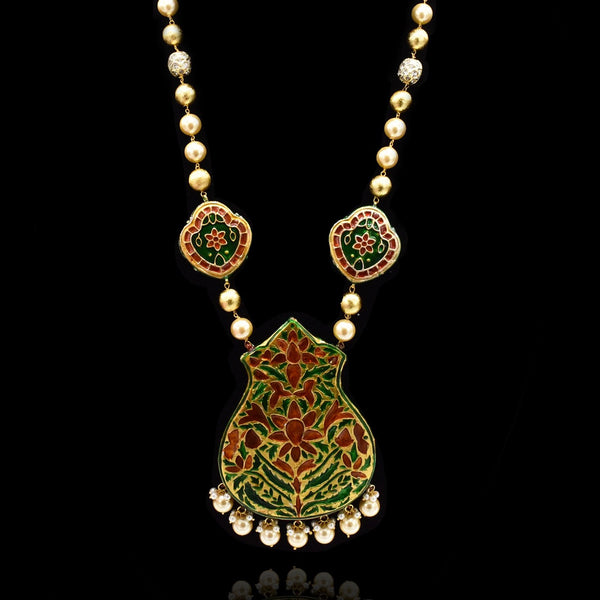 Revati Reversible Necklace