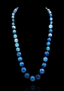 Stone Beads Necklace - The Pashm