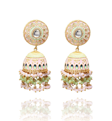 Sadika Meena Earrings