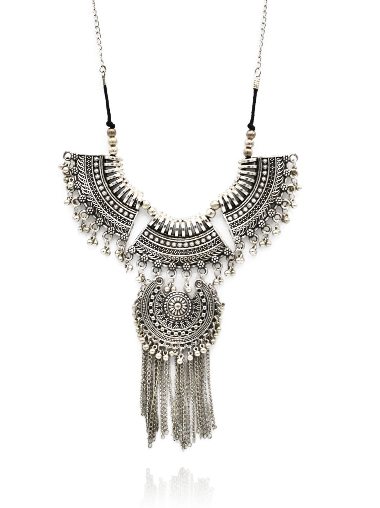 Willow Boho Necklace - The Pashm