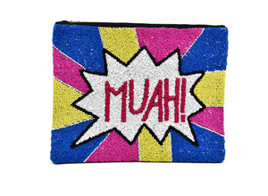 Muah Sequin Bag