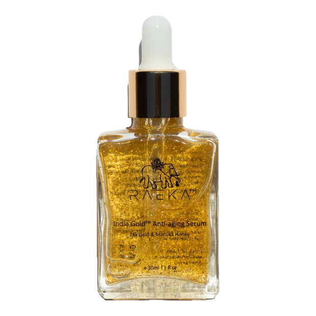 India Gold™ Anti-aging Serum