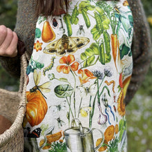Load image into Gallery viewer, Linen Apron Adult - Print