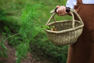 Harvest Baskets - Small