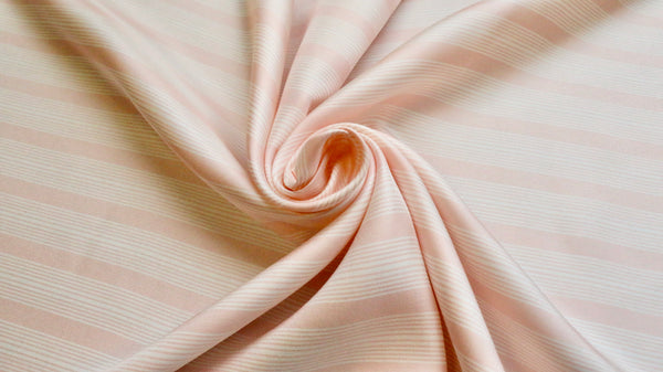 100-silk-twill-fabric-pale-peach-and-off-white-stripe-design-clothcontrol