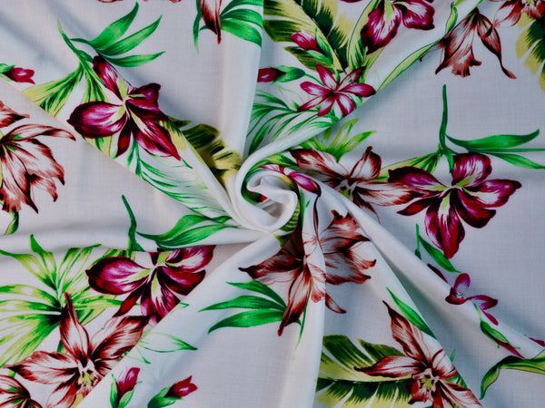 viscose-challis-fabric-tropical-floral-design-clothcontrol