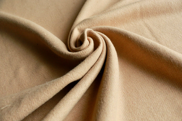 wool-double-coating-twill-weave-beige-colour-brushed-surface-fabric-clothcontrol