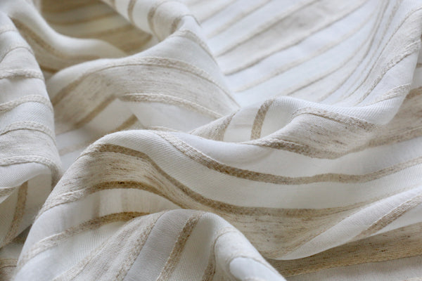 polycotton-voile-fabric-beige-jacquard-stripe-design-on-off-white-clothcontrol