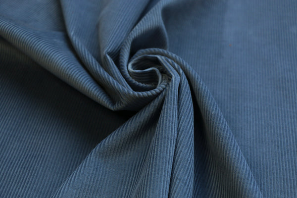11-wale-corduroy-fabric-dark-green-or-pale-steel-blue-clothcontrol