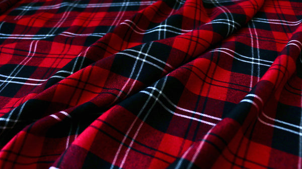 viscose-shirting-black-and-red-check-clothcontrol