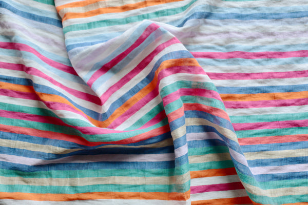linen-cotton-blend-fabric-multicoloured-stripe-design-clothcontrol