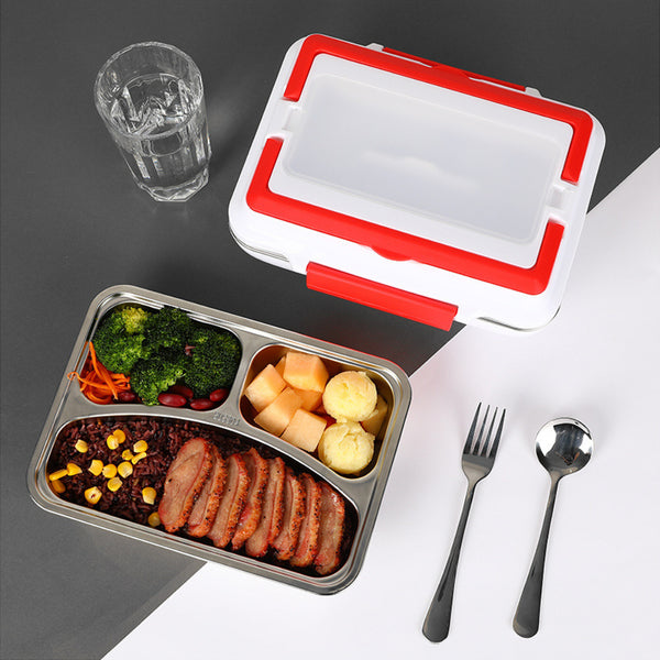 Electric Lunch Box 9.45*6.69*4.02""