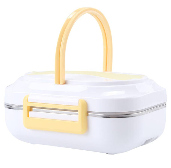 Heating lunch box