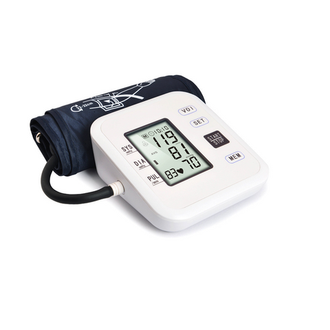 Arm Blood Pressure Monitor, for Home Use,2 Users Mode