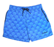 Jr. Swim - Kids Swim Trunks - Deco Aqua