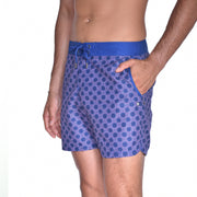 Figure 8 Board Short - Navy