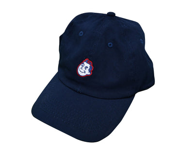 Mr. Swim Logo Cap - Navy Blue